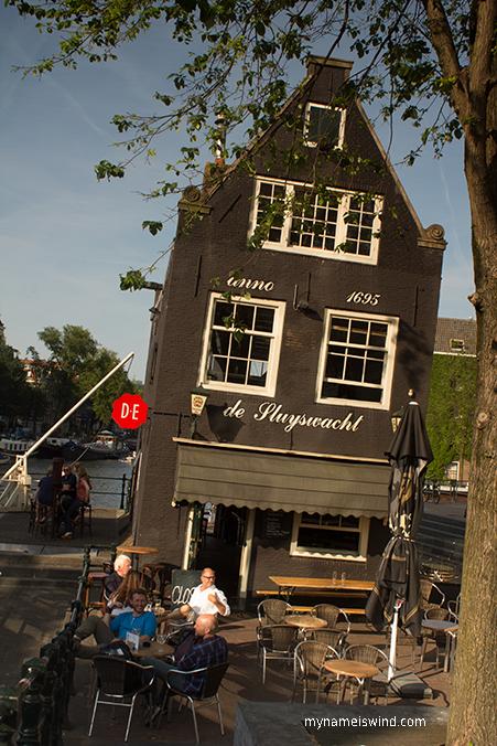 Jak dojechać z Eindhoven do Amsterdamu