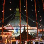 Katmandu – kolorowa stolica Nepalu