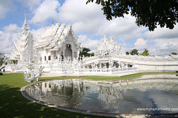Cuda i dziwy. Północ Tajlandii