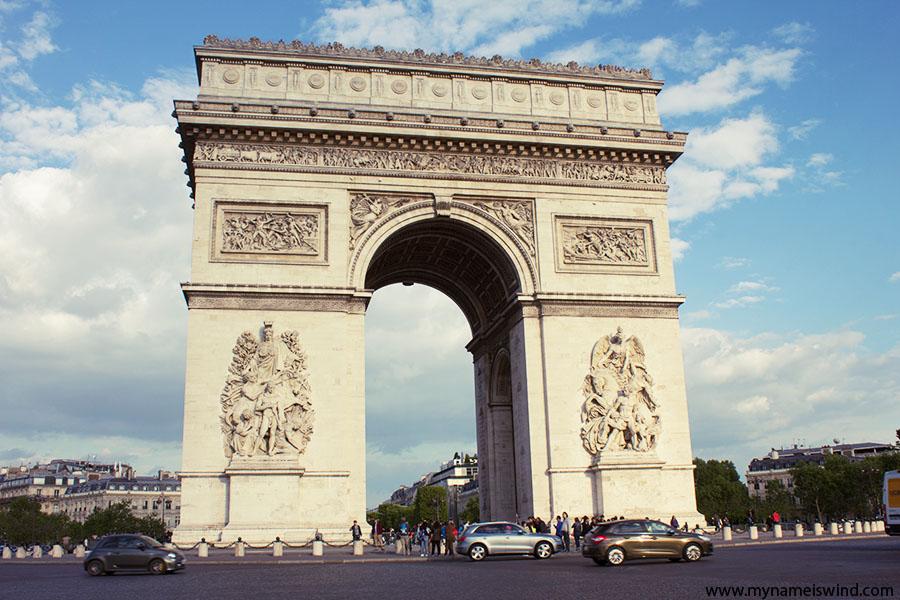 polskimi śladami w Paryżu