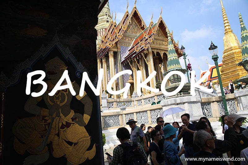 Bangkok-przewodnik