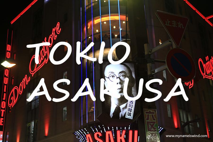 Tokio-Asakusa