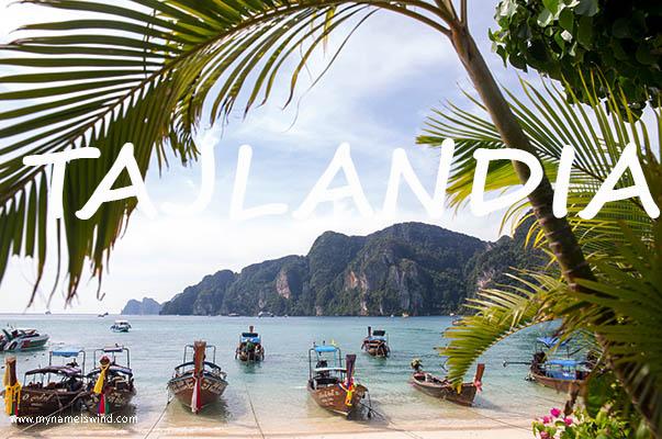 co zwiedzac w tajlandii