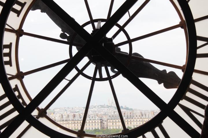 Paryskie muzea, które lubię najbardziej