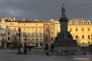 Zwiedzanie Krakowa w 1 dzień