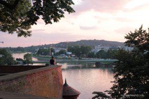 Ile kosztuje wyjazd do Krakowa