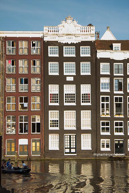 7 mniej znanych miejsc w Amsterdamie, które warto zobaczyć