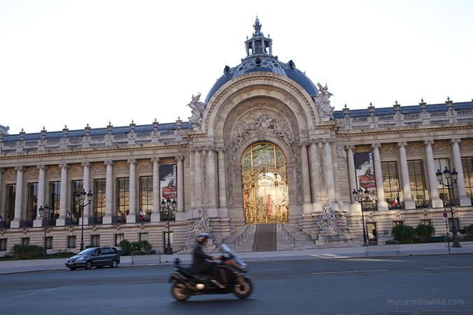 Darmowe muzea w Paryżu – 10 najlepszych