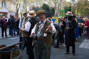 Ciekawostki o winie. Słynny festiwal na Montmartre i dużo zdjęć