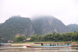 Laos jak się dostać??