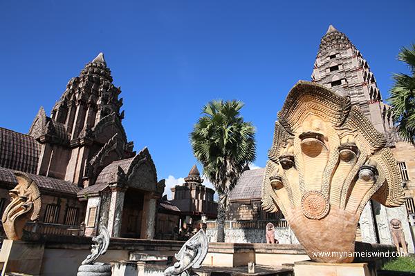 10 rzeczy które sprawią, że zakochasz się w Tajlandii