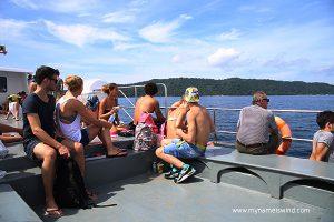 Jak się dostać z Phuket na Ko Samui
