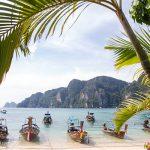 Co zwiedzać w Tajlandii- krótki przewodnik