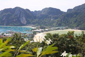 Jak się dostać z Bangkoku na Phi Phi