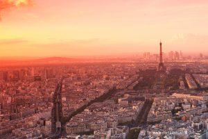 Paryż dla dwojga- romantycznie i pikantnie