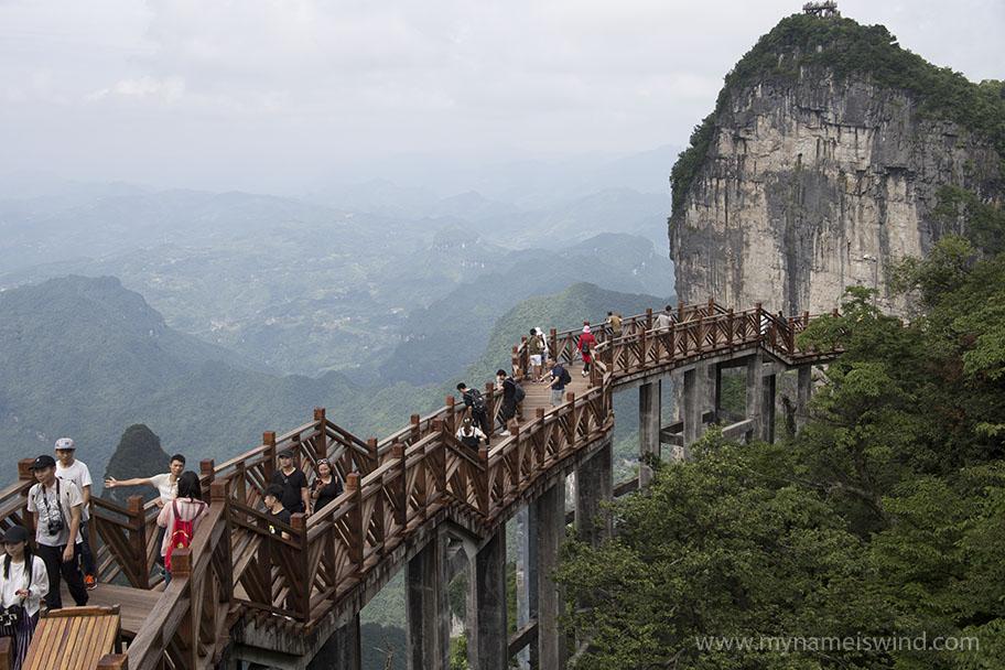 Kraina Avatara Zhangjiajie- jak zwiedzać-informacje praktyczne