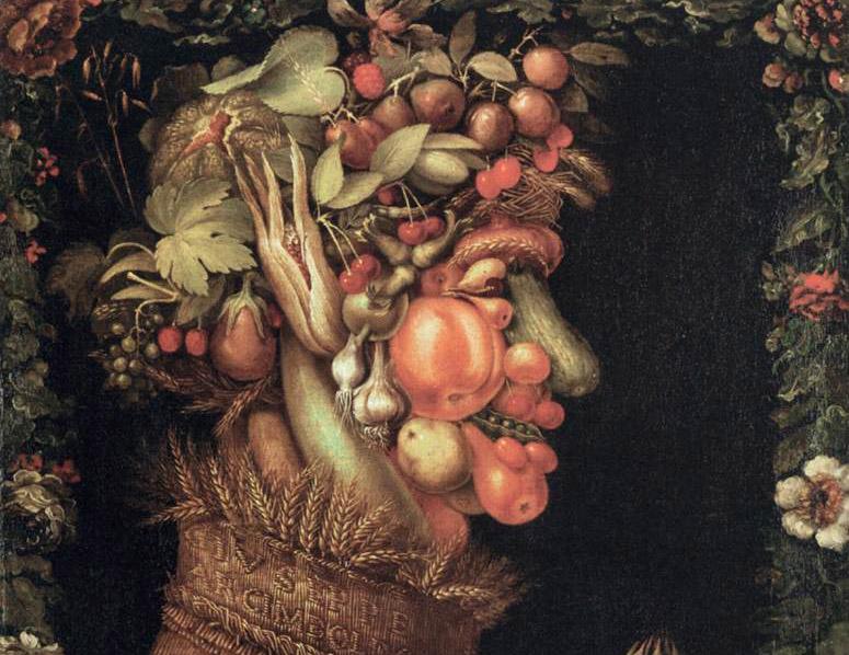 Jestem wegetarianinem – Komedia w 3 aktach. Miejsce akcji: Chiny
