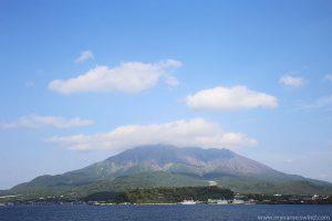 Kagoshima i Ibusuki. Skarby południa Japonii