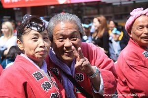 Zwyczaje w Japonii- Festiwal penisa