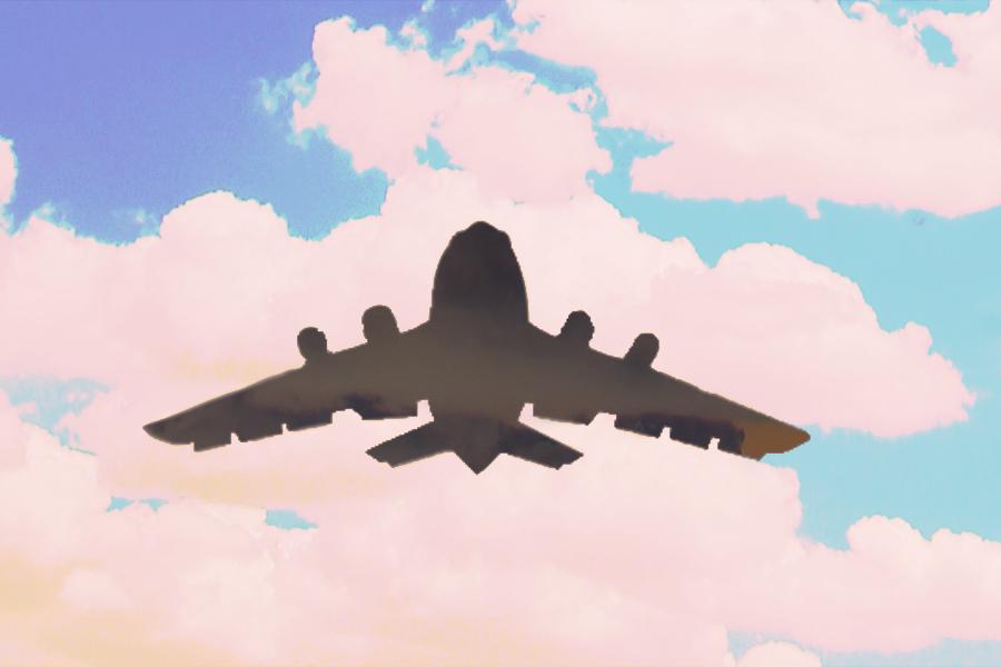 Jak znaleźć tani lot