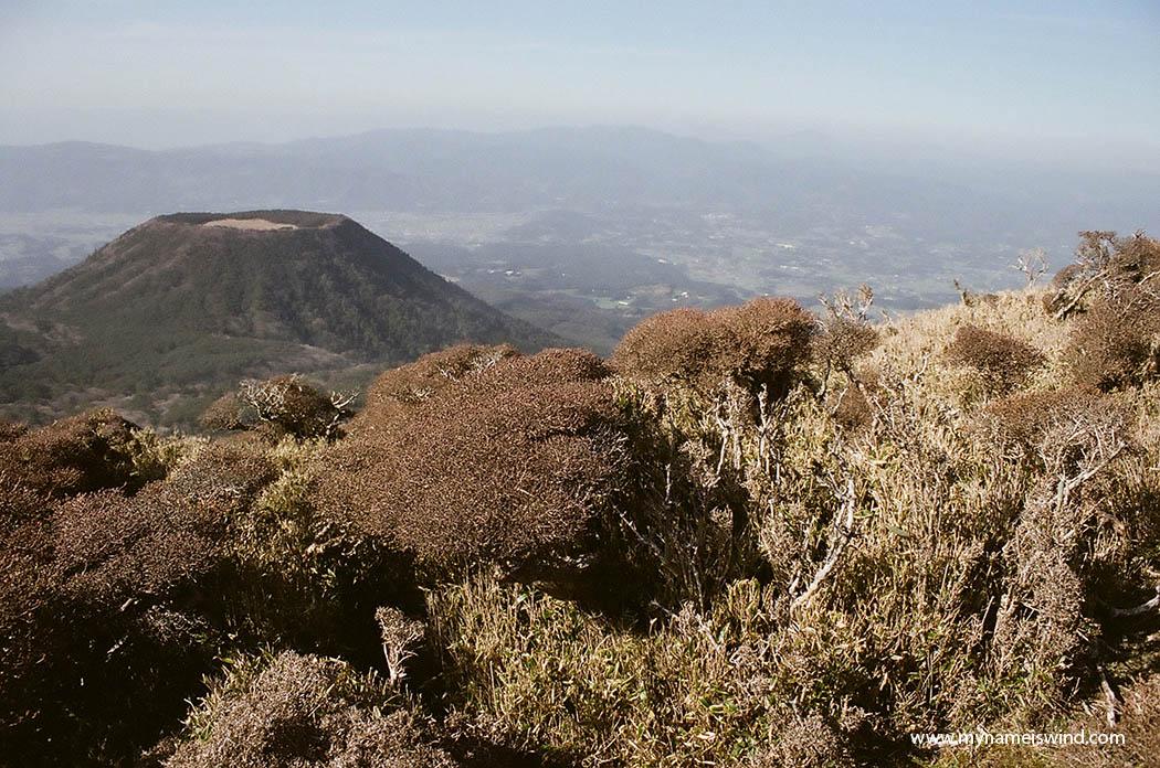 Kirishima czyli tam, gdzie wulkany mówią dobranoc