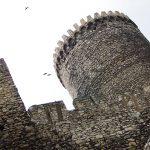 Zamek w Będzinie i jego strachy