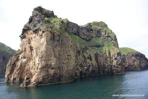 Vestmannaeyjar- najdziwniejsze wyspy na Islandii