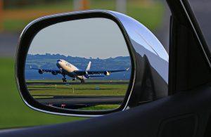 Jak dojechać z lotniska do Paryża