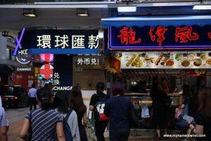 Ile kosztuje wyjazd do Hongkongu
