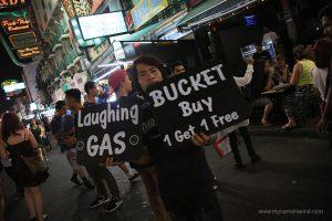 5 odjechanych rzeczy na Khao San Road w Bangkoku