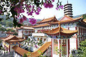 Hong Kong Nowe Terytoria: Tsuen Wan