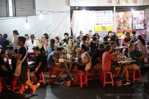 Najdziwniejsze rzeczy jakie można zjeść w Tajlandii