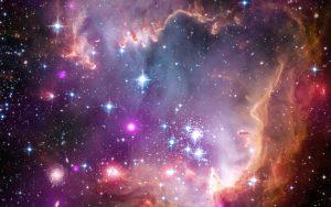 Marzenie o podróży w kosmos