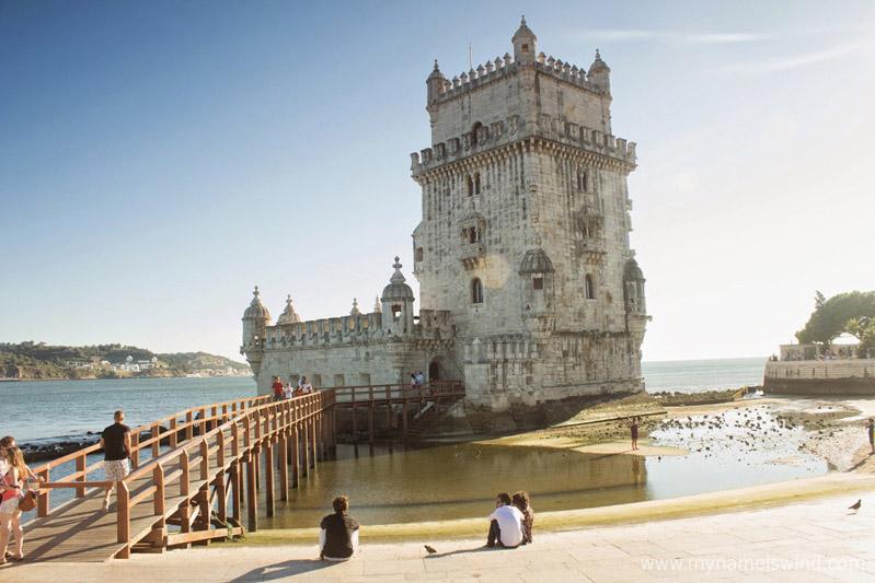 5 rzeczy do zrobienia w Lizbonie. I dużo zdjęć!