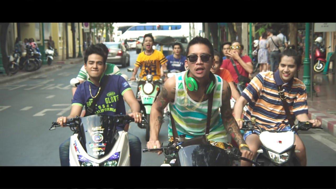 Tajskie piosenki na poprawę humoru