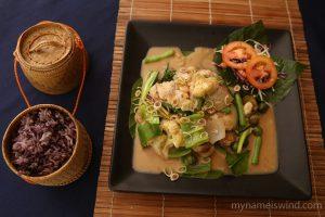Podróż kulinarna do Laosu. I jedno najlepsze danie