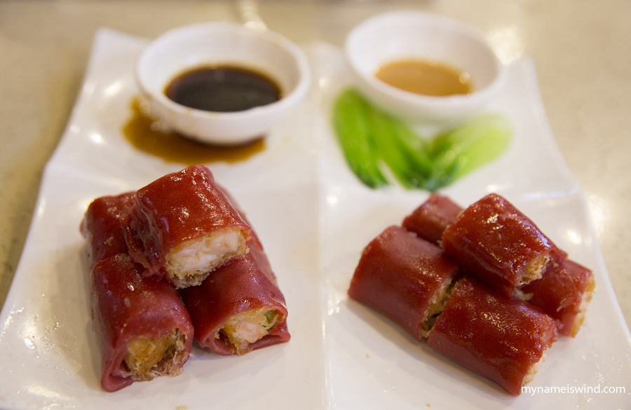 Kanton czyli Guangzhou. Kuchnia, która wymiata