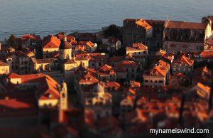 Dubrownik- średniowieczne miasto z moich snów