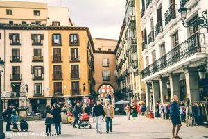 Przewodnik po Madrycie- atrakcje i zwiedzanie