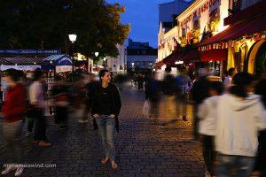 Zwiedzamy Montmarte- co kryje dzielnica artystów i grzechu