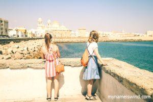 Costa de la Luz i Kadyks. Jak podróżować, porady i ciekawostki