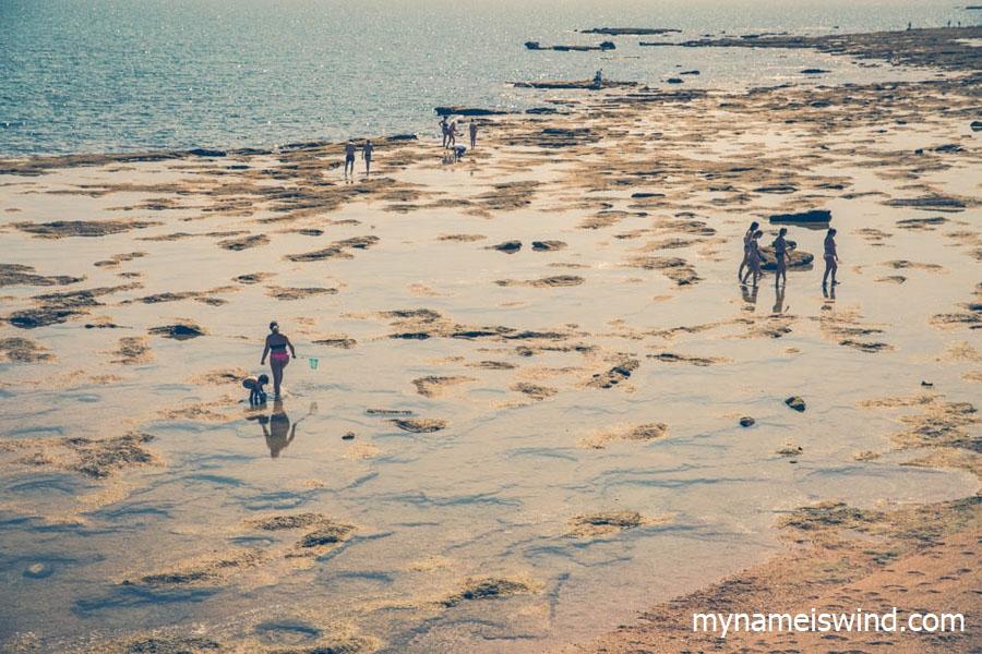 Plaża Kadyks