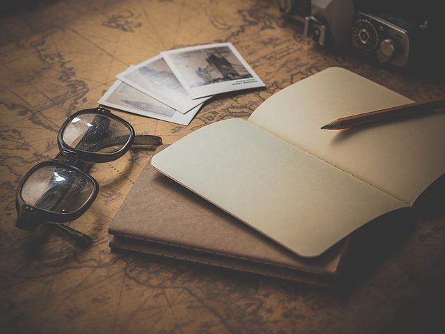 Inspirujące książki podróżnicze, które warto przeczytać według mnie. 11 ulubionych