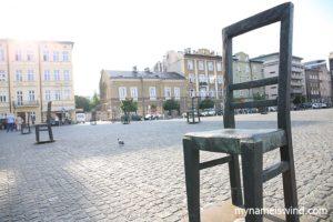 Zabłocie- dzielnica w Krakowie, którą poznał cały świat