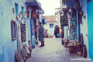 Ceny w Maroko. Co przywieźć z Maroka?