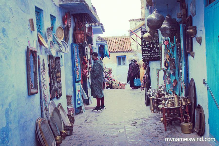 Ceny w Maroko 2019. Co przywieźć z Maroka?