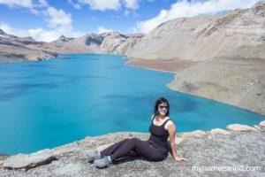 Trekking w Himalajach. Annapurna Circuit dzień po dniu